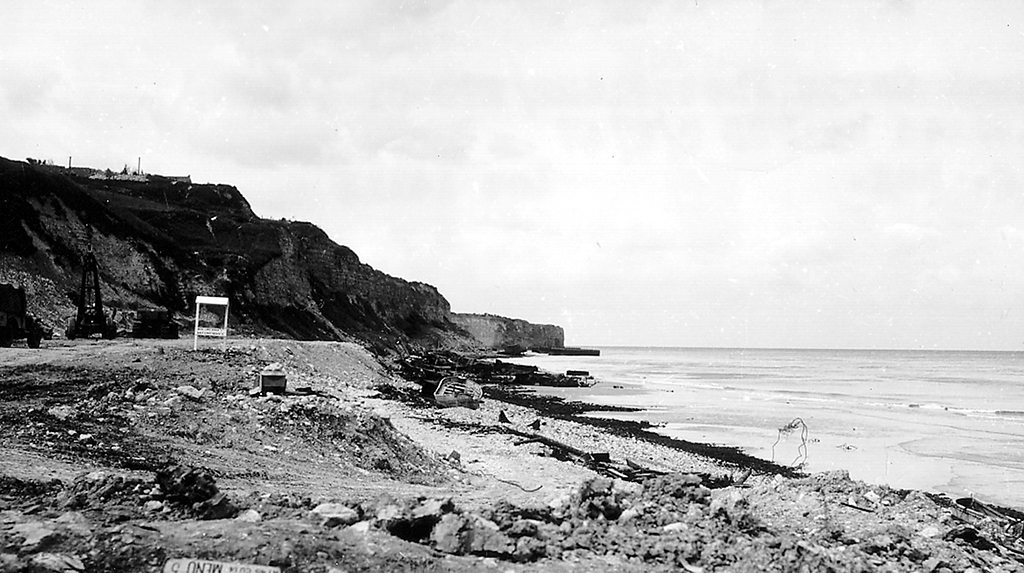 Vierville-sur-Mer